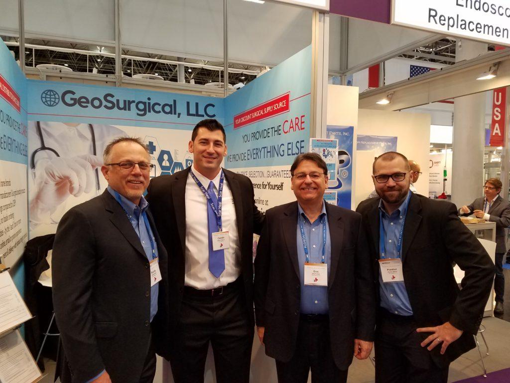 geosurgical team