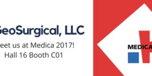 Meet us at Medica 2017