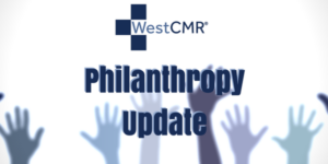 philanthropy update