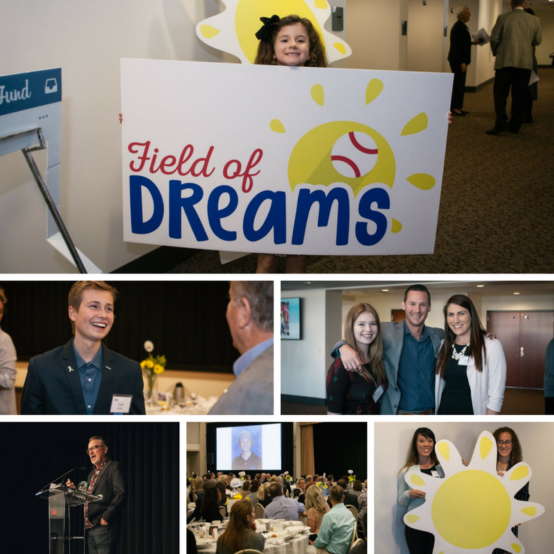Children's Dream Fund Luncheon