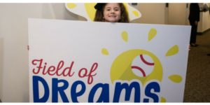 children's dream fund
