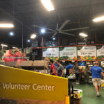 WestCMR supports employee volunteers at Feeding America