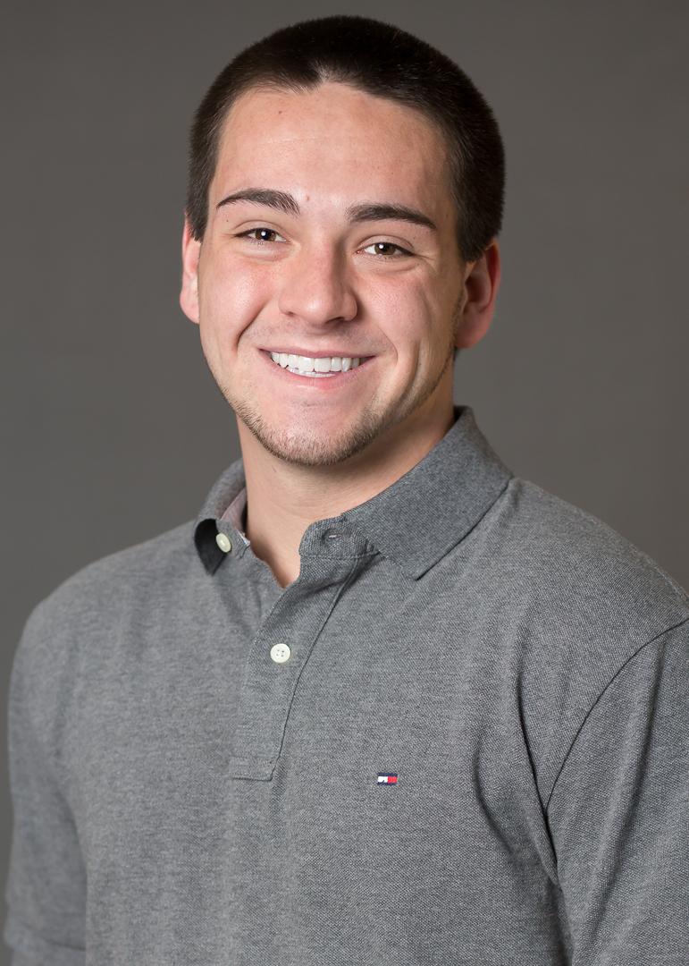 Employee Spotlight: Tyler Ayala, Inventory Operations Specialist