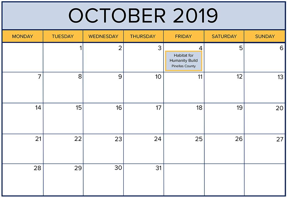 VTO-Calendar-October2019